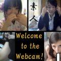 素人webcamロリ
